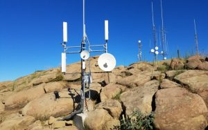 Linked Repeater Groups – Conejo Valley Amateur Radio Club