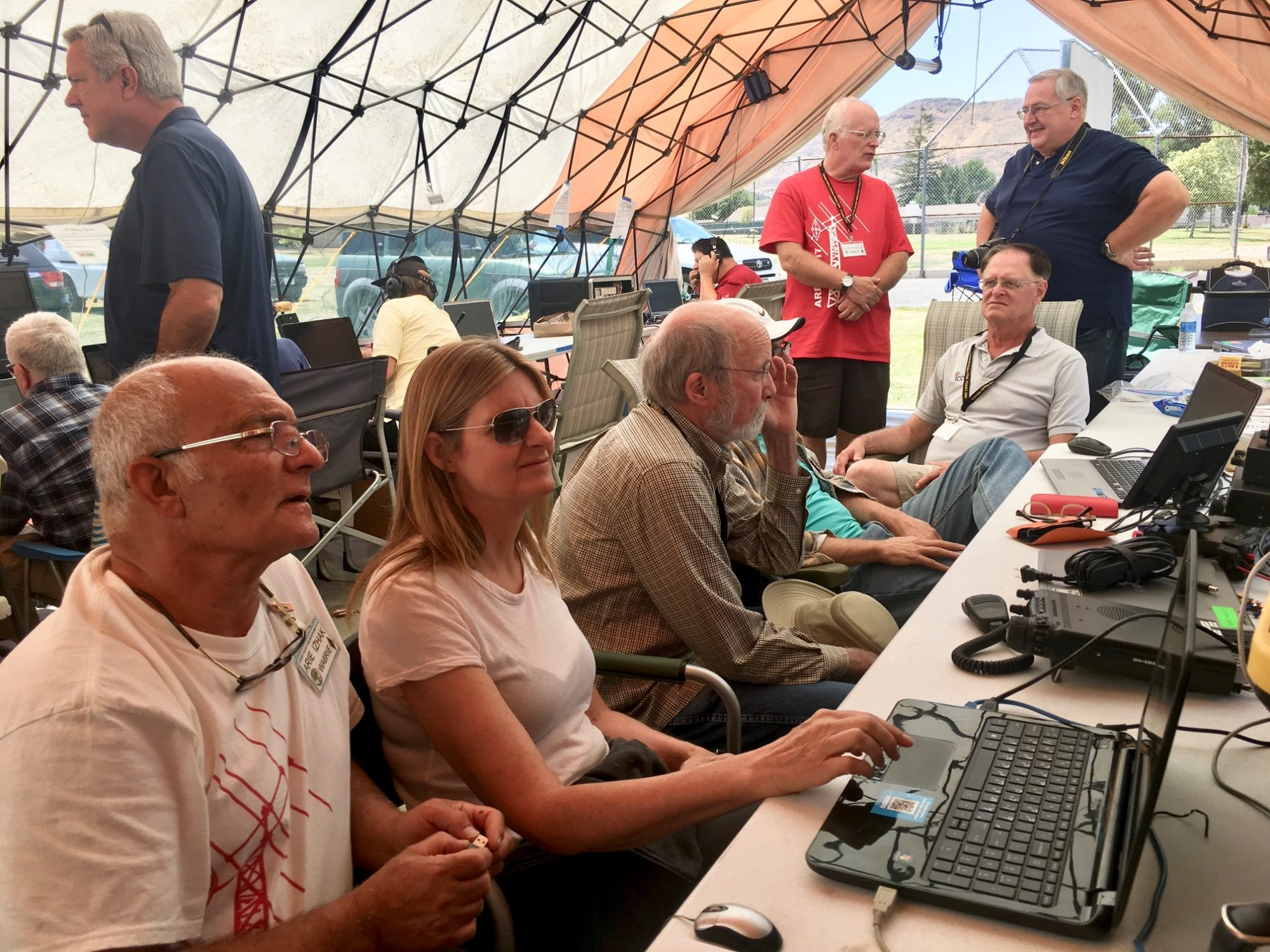 Conejo Valley Amateur Radio Club